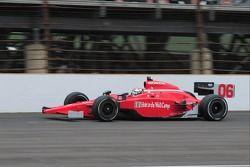 Роберт Дорнбос, Newman/Haas/Lanigan Racing