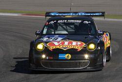 VIP Petfoods Australia Porsche 997 RSR : Anthony Quinn, Klark Quinn, Craig Baird, Grant Denyer