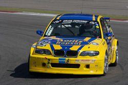 #132 BMW 320 Raps: Bernd Kleeschulte, Gustav Edelhoff