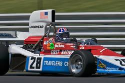 #28 1975 Penske PC-3: Doug Mockett