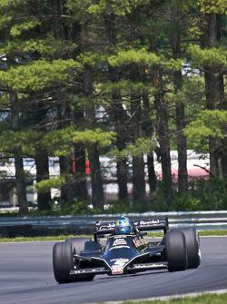#5 1978 Lotus 79: Duncan Dayton