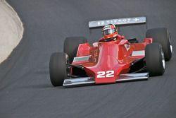 Ensign 1979 : Bud Moeller