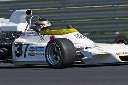 Дивина Галика, Brabham BT-37 1972
