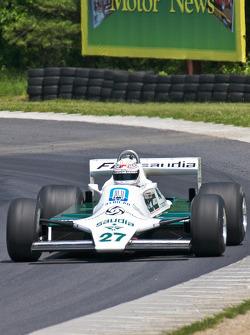 Williams FW07 1980 : Harnish Somerville