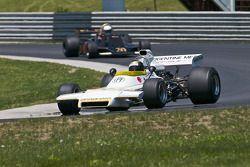 Дивина Галика, Brabham BT-37, 1972
