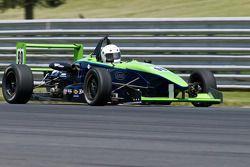#90 ADSA/Wright Racing: Robert Wright