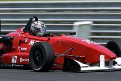 #70 GTP Motorsports: Tom Fatur