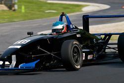 #16 GTP Motorsports: Peter Gonzalez