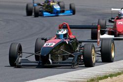 #02 St. Clair Motorsports: Matthew Inge