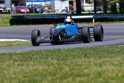 #97 CG Racing Inc: Chris Gumprecht