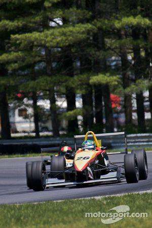 Alegra Motorsports : Fabio Orsolon