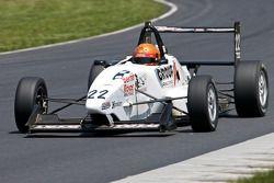 Group A Racing : Jonathan Scarallo