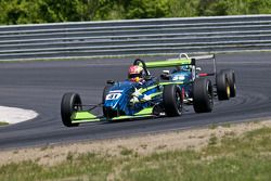 #41 Liberty Motorsports: Brian Belardi