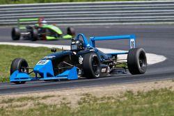 #96 JDC Motorsports: Alejandro Munoz