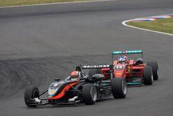 Cesar Ramos, Manor Motorsport Dallara F308 Mercedes