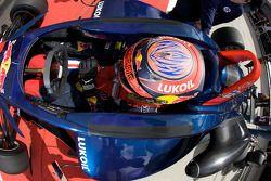 Mika Maki, Signature Dallara F308 Volkswagen