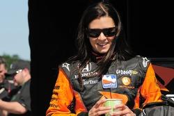 Даника Патрик, Andretti Green Racing