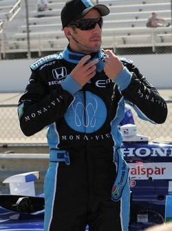 Tomas Scheckter, Dale Coyne Racing