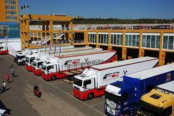F2 trucks