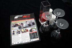 Formula Two Championship Hospitality