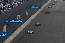 Christian Vietoris, Mücke Motorsport Dallara F308 Mercedes mène la danse