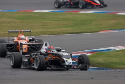Jake Rosenzweig, Carlin Motorsport Dallara F308 Volkswagen