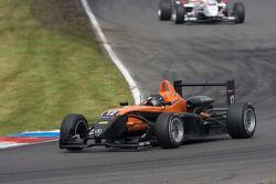 Alexande Marsoin, SG Formula Dallara F308 Mercedes