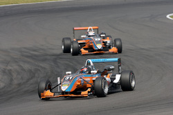 Johan Jokinen, Kolles & Heinz Union Dallara F308 Volkswagen