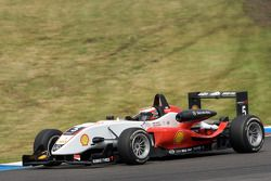 Basil Shaaban, Prema Powerteam Dallara F308 Mercedes