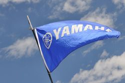 Yamaha-Flagge