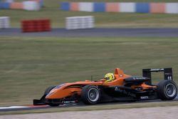 Henkie Waldschmidt, SG Formula Dallara F308 Mercedes