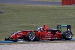 Marco Wittmann, Mücke Motorsport Dallara F308 Mercedes
