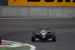 Christopher Zanella Motopark Academy Dallara F308 Mercedes