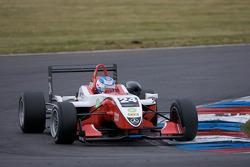 Adrien Tambay, ART Grand Prix Dallara F308 Mercedes