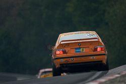 #168 R.D. Motorsport BMW M3: Einar Thorsen, Cox Meyrick, David Ackermann