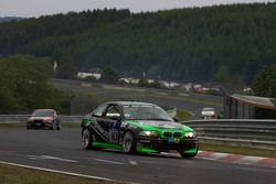 #183 Besaplast-Team BMW E46 M3: Jörg Wiskirchen, Carsten Welschar, Klaus Koch, Jens Riemer