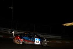 #88 Audi TT: Hakon Schjaerin, Atle Gulbrandsen, Peter Oberndorfer