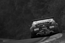 #39 RJN Motorsport Nissan 370 Z: Holger Eckhardt, Kurt Thiim, Alex Buncombe, Matthias Malmedie