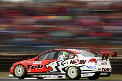 Garth Tander, Toll Holden Racing Team