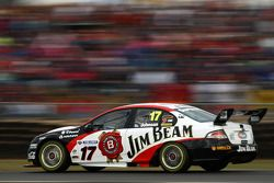 Steven Johnson, Jim Beam Racing