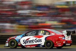 Greg Murphy, Sprint Gas Racing