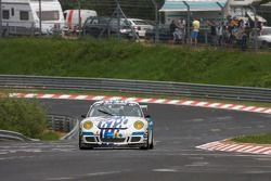 Porsche 997 GT3 Cup : Willie Moore, Bill Cameron, Calum Lockie