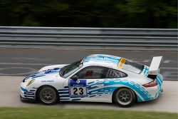 Porsche 997 GT3 Cup : Willie Moore, Bill Cameron, Calum Lockie