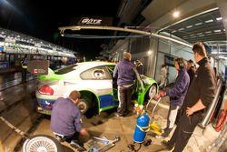 Alpina BMW Alpina B6 GT3 : Marcel Engels, Andy Bovensiepen