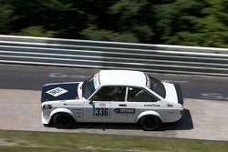 #336 Ford Escort RS 2000: Michael Pilz