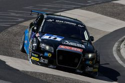 #11 KTN Audi RS4: Andy Booth, Timothy Martin, Stuart Owers, Lewis Scott
