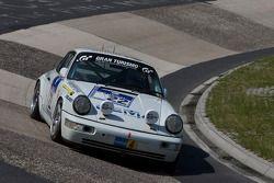 Scuderia Colonia e.V. Porsche 964 RS : Andreas Sczepansky, Georges Kuhn, Matthias Wasel, Thomas Wasel