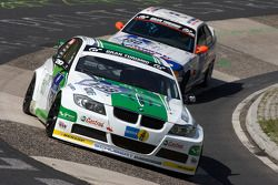 #138 Motorsport Arena Oschersleben BMW E90 320d: Emin Akata, Jürgen Dinstühler, Andreas Winkler, Torsten Schubert