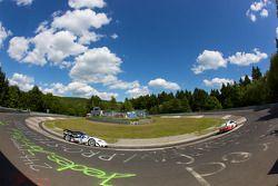 #15 Gazoo Racing Lexus LF-A: Armin Hahne, Jochen Krumbach, André Lotterer, Hiromu Naruse