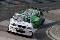 #61 Brunswick Automotive BMW 130i: Ric Shaw, Steve Borness, Anthony Robson, Robert Rubis